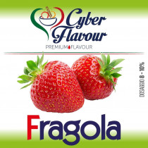 AROMA FRAGOLA CYBER FLAVOUR