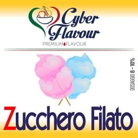 AROMA ZUCCHERO FILATO CYBER...