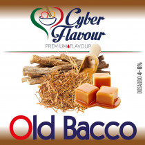 AROMA OLD BACCO CYBER FLAVOUR