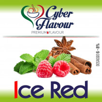 AROMA ICE RED CYBER FLAVOUR