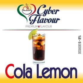 AROMA COLA LEMON CYBER FLAVOUR