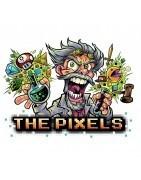 THE PIXELS